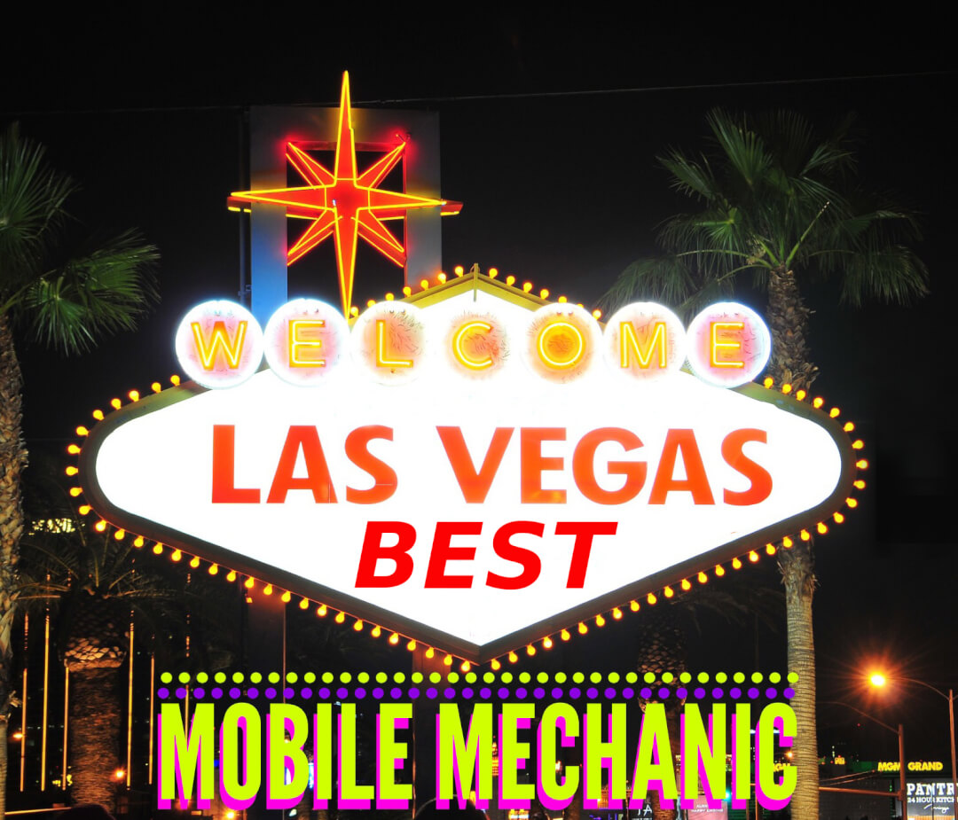 Las Vegas Mobile Mechanic