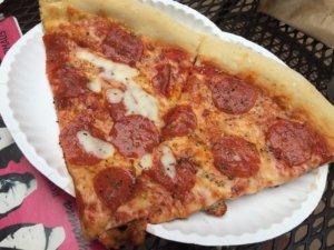 Nashville Tennessee Restaurant Pizza