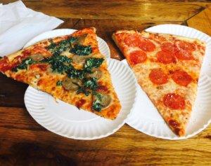 Charlotte NC Restaurant Pizza